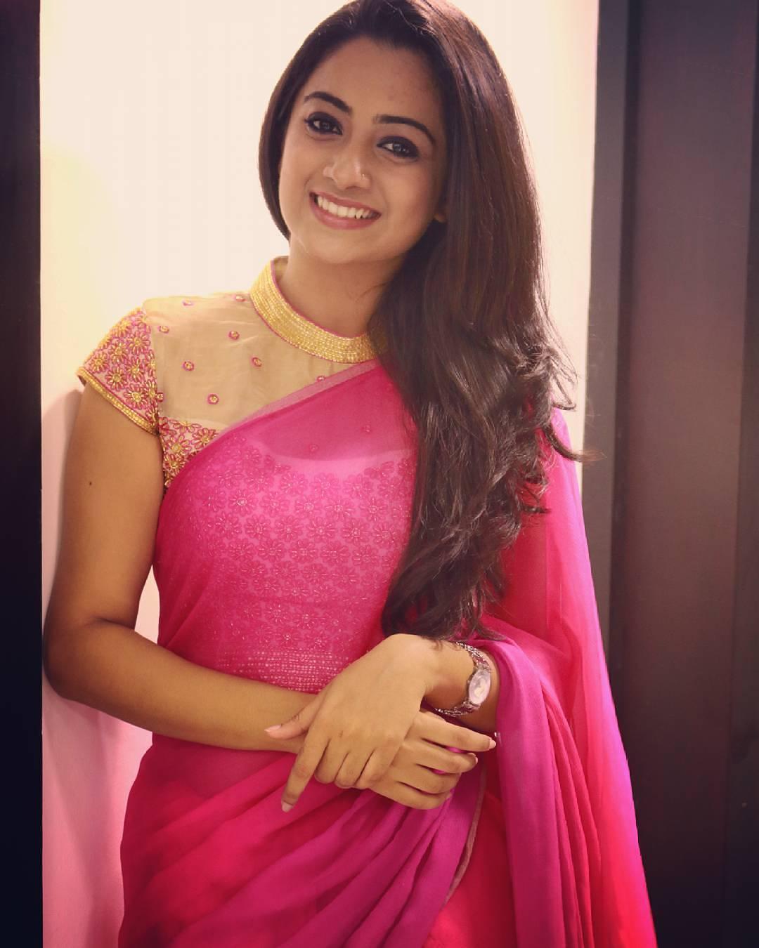Namitha Pramod Hd Imagesphotoswallpapers - Actress World-3749