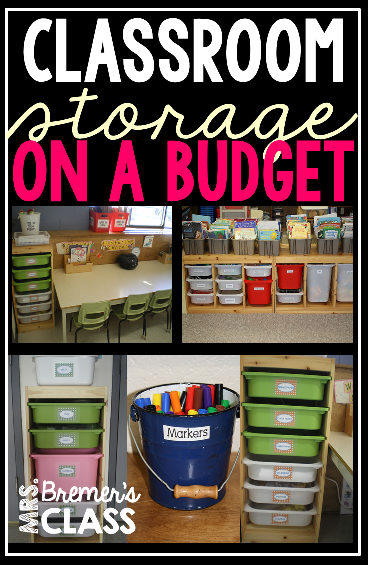 Charmant Classroom Storage Solutions From Ikea