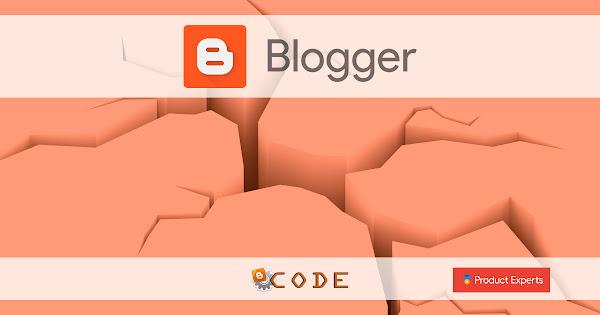 Blogger Code PE - Expérimentations hasardeuses