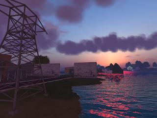 Motor Island Inworldz