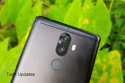 Lenovo K8 Note Camera Samples