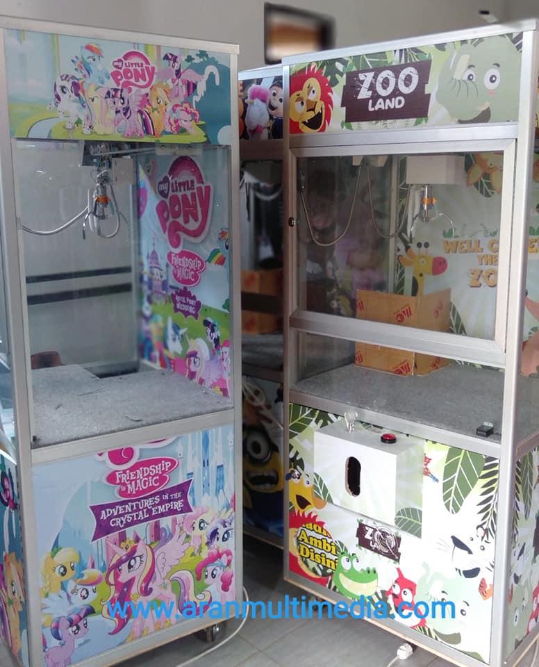Distributor Mainan Capit Boneka Harga Murah