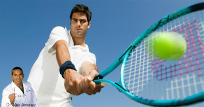 Tennis Elbow Injury - El Paso Chiropractor