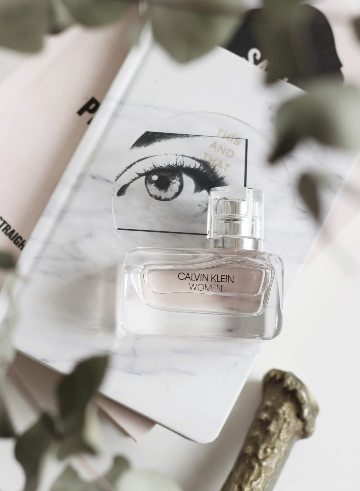 Calvin Klein Women Perfume Review Fragrance Direct