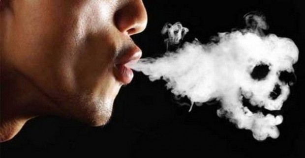 Tuhaf Sebeplerle Sigarayı Bırakan Ünlüler
