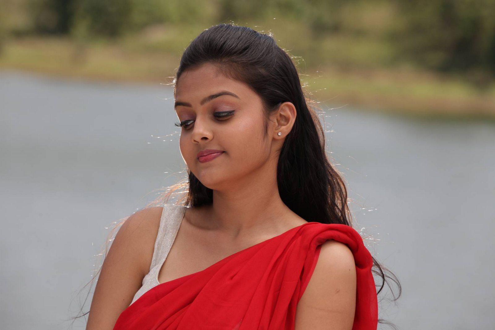 Basti Movie Actress Pragathi Hot HD Wallpapers