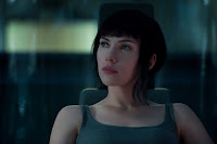 Ghost in the Shell (2017) Scarlett Johansson Image 4 (45)