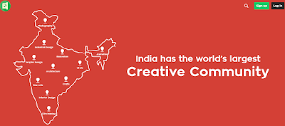 BananaBandy – India's Largest Market Network for Creative Professionals