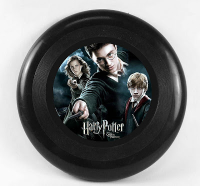 harry potter disc