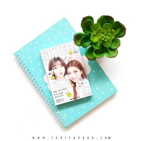 16brand Eye Magazine - Hello Monday*