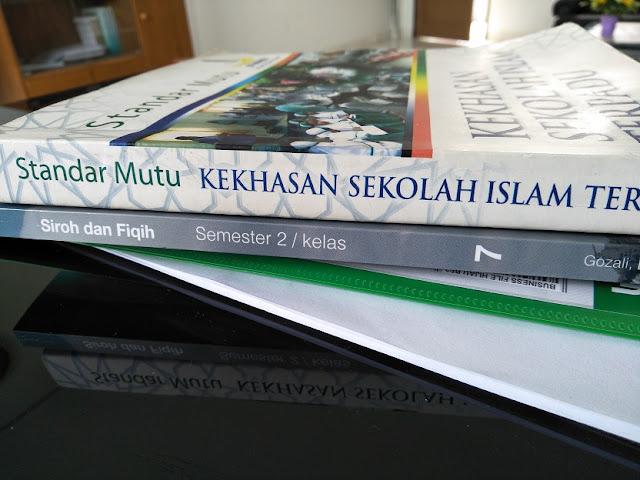 12 Standar Mutu Sekolah Islam Terpadu