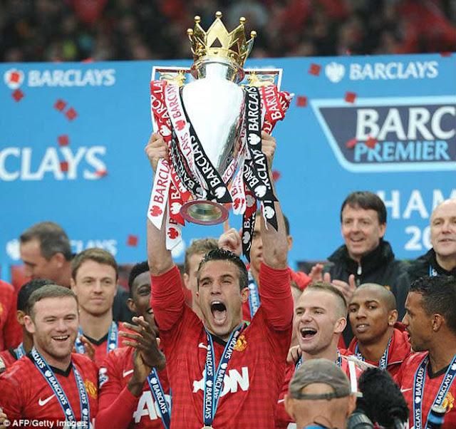 Alexis Sanchez: Bản hợp đồng thế kỷ Van Persie mới của Mourinho 2