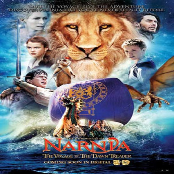 Warriors Of The Dawn Trailer Eng Sub: Download Film Narnia 3 (2010) Bluray 1GB Sub Indonesia
