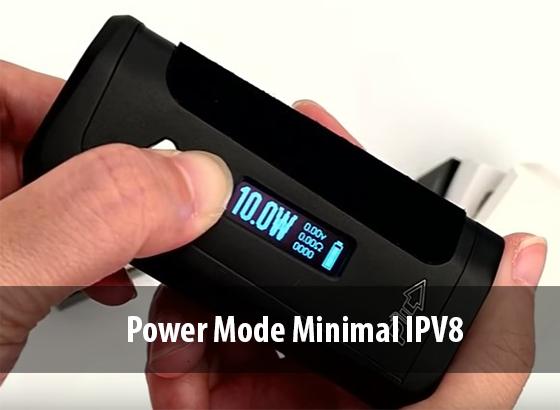 IPV8 230W