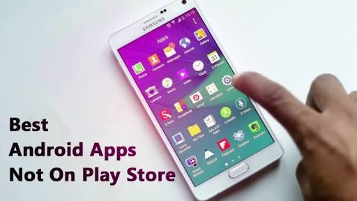 Top 10 Useful Android Apps That Aren't Available On Google Play Store 2017