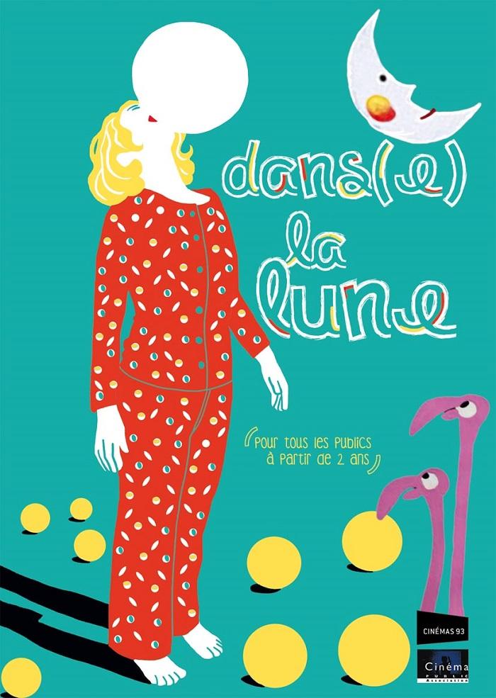 Ciné-danse: Danse la Lune
