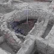 Российские археологи обнаружили в Иерихоне древний фильтр для воды