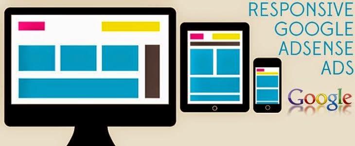 كيف تجعل اعلانات ادسنس متوافقة مع كل الاجهزة