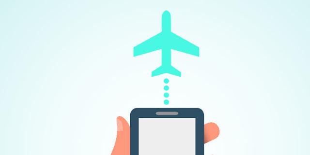 Ternyata Ini Fungsi Lain AirPlane Mode di Android