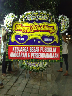 Toko Bunga Murah di Rorotan Jakarta Utara