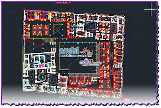 download-autocad-cad-dwg-file-classic-Hotel-traditional