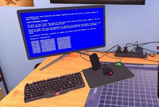 riparare computer