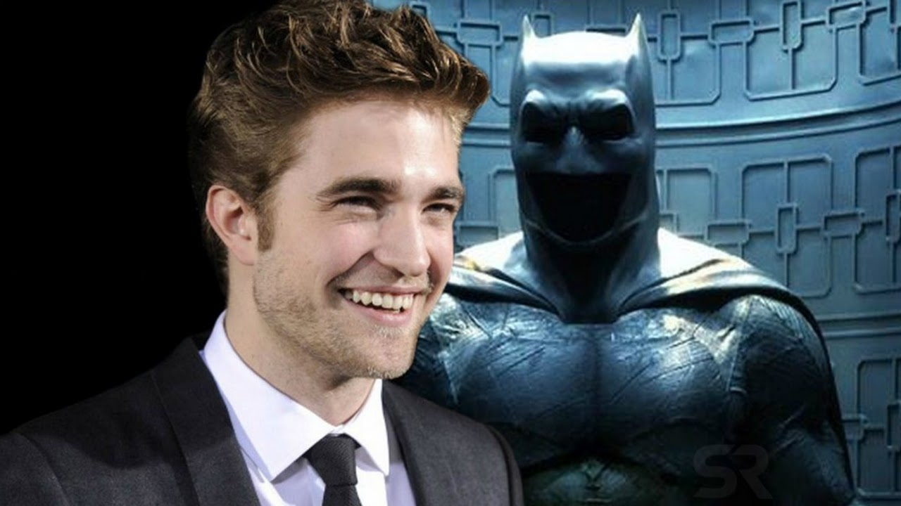 Robert Pattinson brinca e diz que fará filmes pornos se Batman não der certo