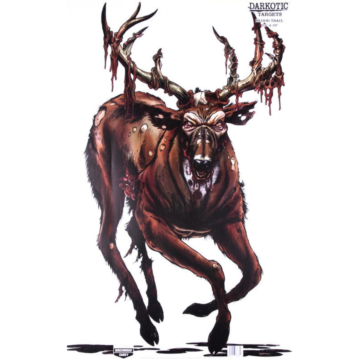 Deer Camp Blog: Fear The Walking Deer