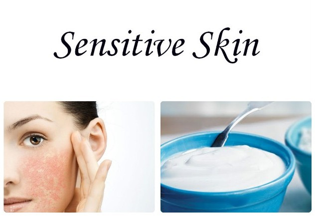 6 Homemade Face Mask Recipes to Treat Overly Dry, Sunburnt and Rosacea Skin     -     Are you looking for ways to get beautiful skin naturally? Here are a few easy organic recipes to create a homemade face mask for overly dry, sunburnt and rosacea skin.