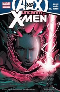 Cover of Uncanny X-Men 17 Comic eBook