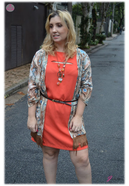 look-vestido-laranja-kimono-estampa-blog-jeito-de-vestir-moda