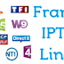 France TNT IPTV HD Channels TF1 M6 W9