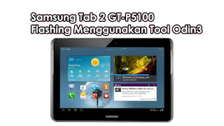 Tablet Samsung Tab 2 Bootloop Begini Cara Flashing nya