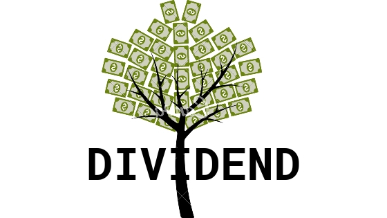 Dividend in hindi