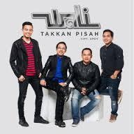 Lirik Lagu Takkan Pisah - Wali dari album Single Pop Terbaru 2017 chord kunci gitar, download album dan video mp3 terbaru 2017 gratis