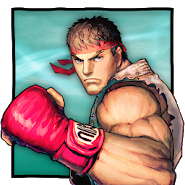 Street Fighter IV Champion Edition v1.00.00 + Obb Data + Torrent