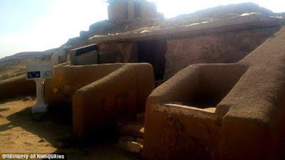 """بعد 30 عاما.. مصر تفتح """"مقبرة اللعنات"""""""