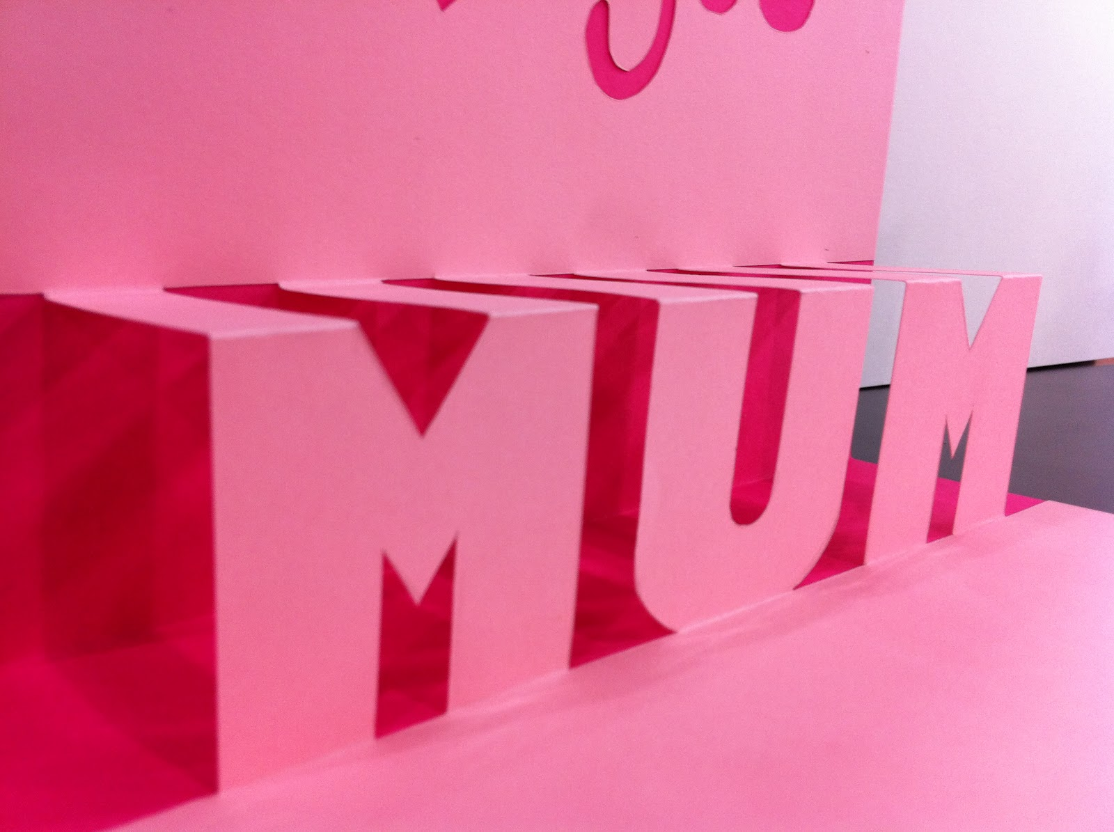 How To Make A Pop Out Card For Motheru0027s Day Mothers Day Pop Up