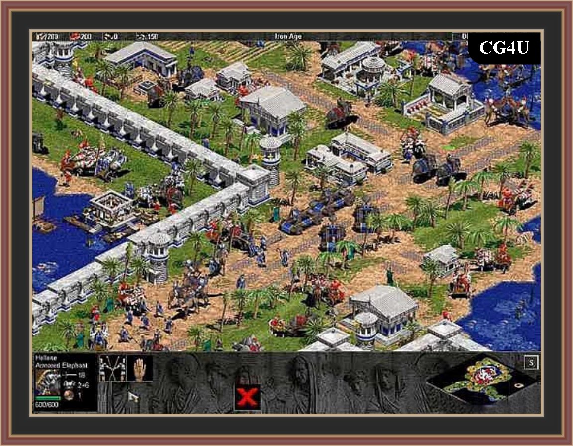 download age of empires expansion full version