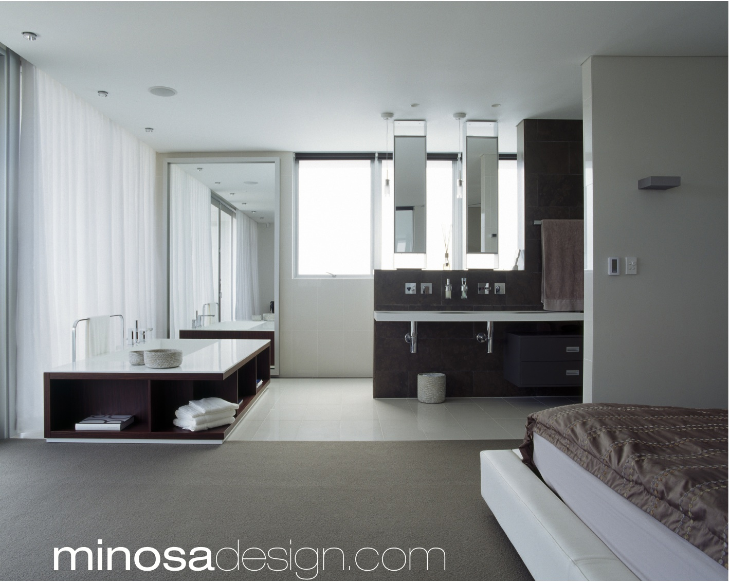Minosa: Sydney Living - Kitchen & Bathrooms Design ...