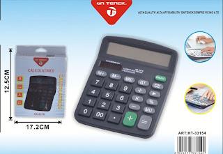 calcolatrice kk837b on tenck 33154