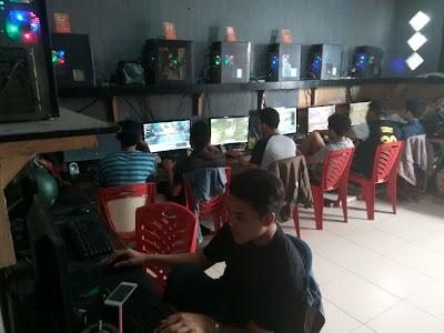 the binet, game centre cirebon, warnet cyberindo, teknisi cyberindo, teknisi cyberindo cirebon