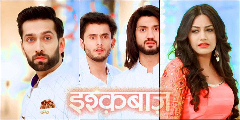Star Plus Serial: #Ishqbaaz Episodes (STAR PLUS OFFICIAL)