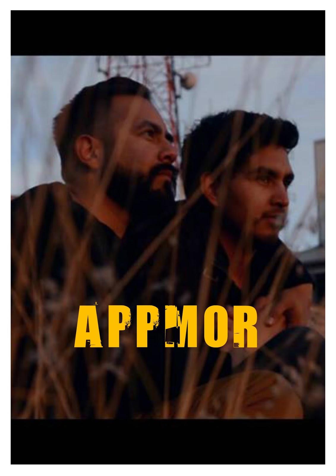 Appmor