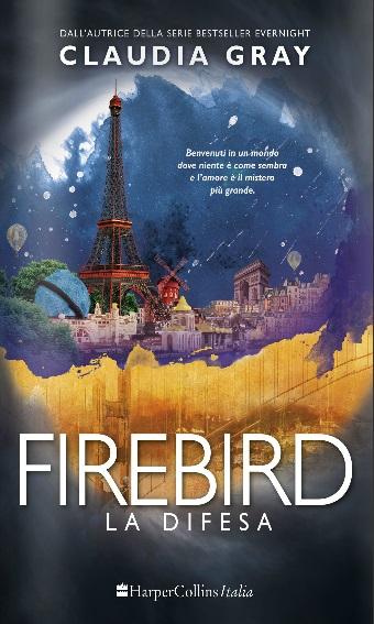 Firebird - La difesa