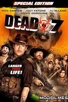 Capa do Filme Dead 7