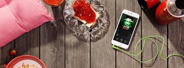 BookBeak Audiobooks reason to try the app, mamiskilts.co.uk