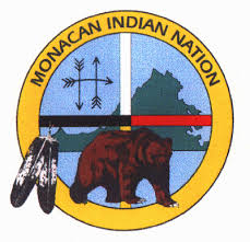 Monacan Indian Nation seal