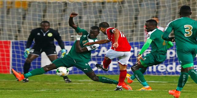 الاتحاد الإفريقي لكرة القدم يعلن الموعد النهائي لمباريات بطولة دوري أبطال أفريقيا المتبقية