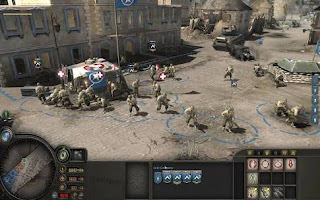 Download Game Company Of Heroes ISO For PC Full Version | Murnia Games